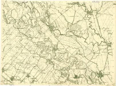 III. vojenské mapování 4759/4
