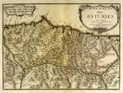 Principauté des Asturies