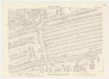 London VIII.4 - OS London Town Plan