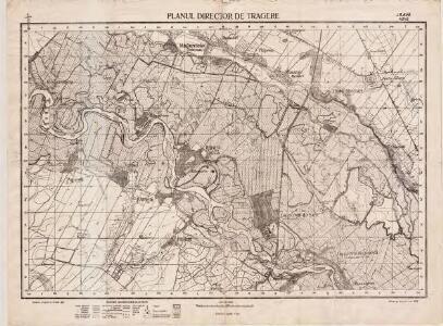 Lambert-Cholesky sheet 4242 (Jilava)