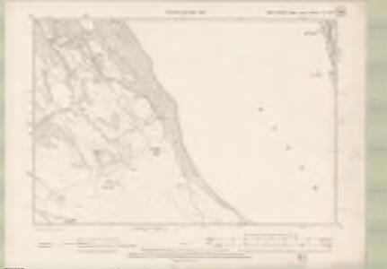 Argyll and Bute Sheet LIII.NW - OS 6 Inch map