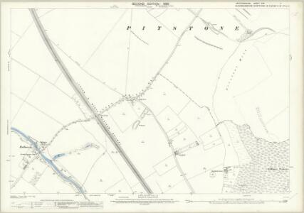 Hertfordshire XXV.7 (includes: Aldbury; Marsworth; Pitstone; Tring Urban) - 25 Inch Map