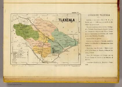 Tlaxcala.