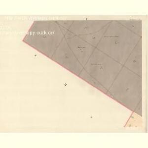 Königlosen - m1337-1-005 - Kaiserpflichtexemplar der Landkarten des stabilen Katasters