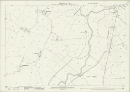 Sussex LXXIII.14 (includes: Selsey; Sidlesham) - 25 Inch Map