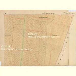 Erdberg - m0892-1-004 - Kaiserpflichtexemplar der Landkarten des stabilen Katasters
