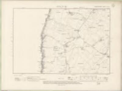 Wigtownshire Sheet X.NE - OS 6 Inch map