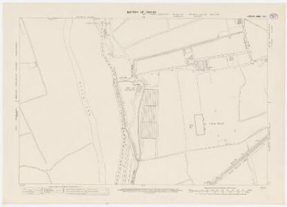 London VIII.1 - OS London Town Plan