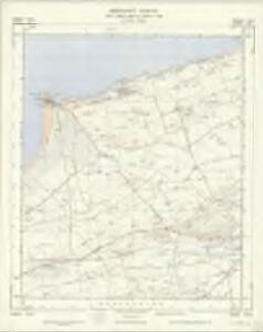 NJ16 & Parts of NJ17 - OS 1:25,000 Provisional Series Map