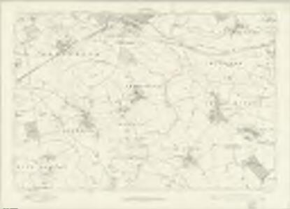 Oxfordshire XL - OS Six-Inch Map