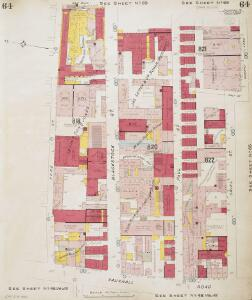 Insurance Plan of the City of Liverpool Vol. IV: sheet 64