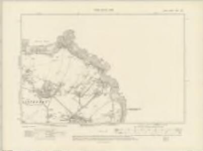 Kent XXVI.NW - OS Six-Inch Map