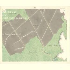 Petrau - m2261-1-003 - Kaiserpflichtexemplar der Landkarten des stabilen Katasters