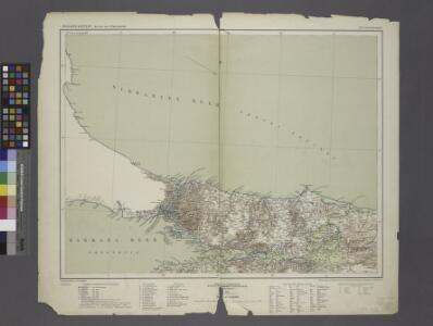 A2. Constantinopel. / bearbeitet von Richard Kiepert. 1902-1916.