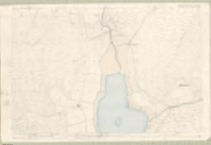 Inverness Skye, Sheet XXVIII.1 (Duirinish & Bracadale) - OS 25 Inch map