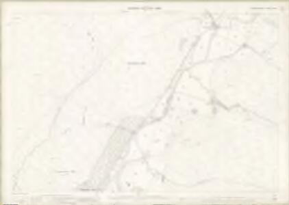 Dumfriesshire, Sheet  017.01 - 25 Inch Map