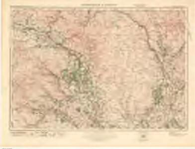 Nithsdale  & Moffat (84) - OS One-Inch map
