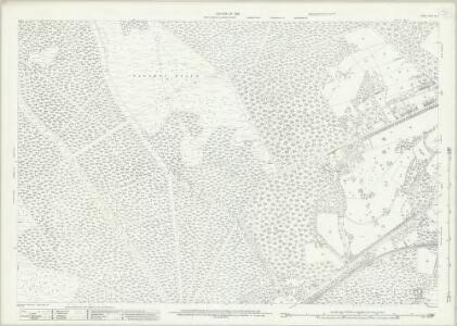 Surrey IX.16 (includes: Frimley; Windlesham) - 25 Inch Map