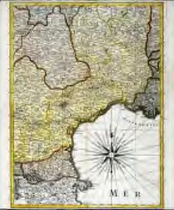Carte de France, 11