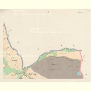Natschung - c4936-1-002 - Kaiserpflichtexemplar der Landkarten des stabilen Katasters