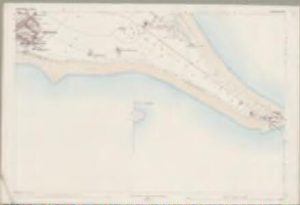 Ross and Cromarty, Ross-shire Sheet XC.7 (Combined) - OS 25 Inch map