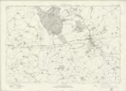 Essex nXXXIII - OS Six-Inch Map