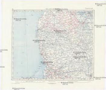 Riga, Libau, Memel, Kowno