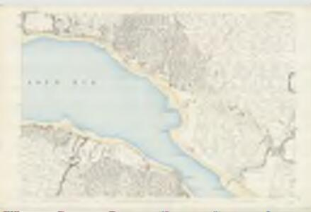 Argyll and Bute, Sheet VI.15 (Kilmallie) - OS 25 Inch map