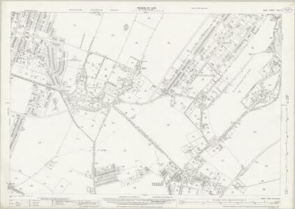Kent XXVI.5 (includes: Broadstairs and St Peters; Margate) - 25 Inch Map