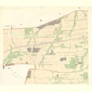 Richaltitz - m2655-1-001 - Kaiserpflichtexemplar der Landkarten des stabilen Katasters