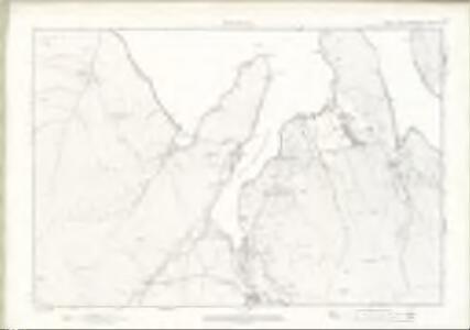 Inverness-shire - Isle of Skye Sheet XVI - OS 6 Inch map