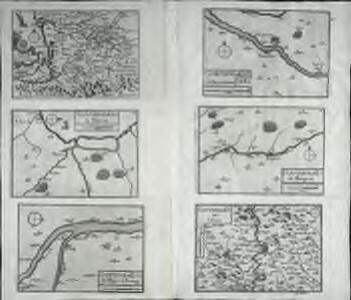 Carte de Guyenne