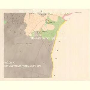 Tillmitschau (Tumaczow) - c7927-1-007 - Kaiserpflichtexemplar der Landkarten des stabilen Katasters
