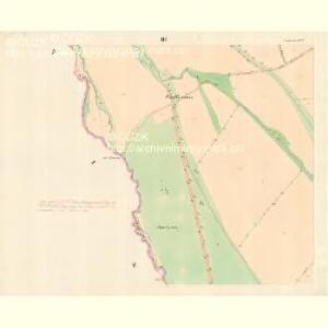 Suchalosa - m2947-1-003 - Kaiserpflichtexemplar der Landkarten des stabilen Katasters