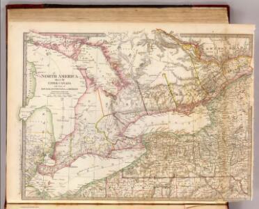 Upper Canada, N.Y., Penn., Mich.