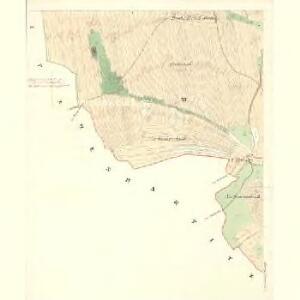 Podolly - m2326-2-011 - Kaiserpflichtexemplar der Landkarten des stabilen Katasters