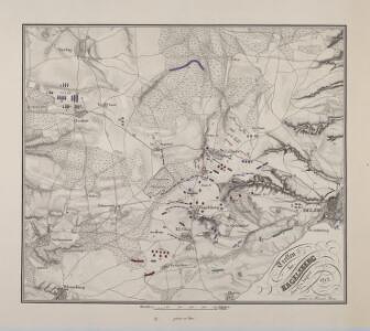 Treffen bei Hagelsberg den 27ten August 1813