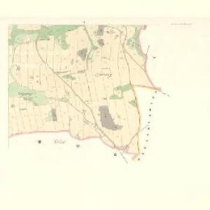 Strzebomislitz (Strzebomislice) - c8042-1-004 - Kaiserpflichtexemplar der Landkarten des stabilen Katasters