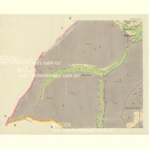 Schönwerth - c3515-4-003 - Kaiserpflichtexemplar der Landkarten des stabilen Katasters