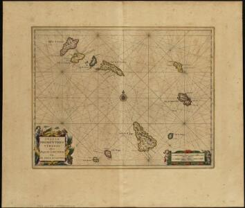 Insulae Promontorii Viridis, Hispanis, Issas Cabo Verde, Belgis, De Soute Eylanden