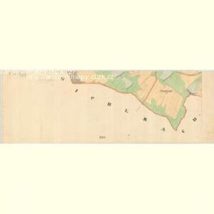 Leinbaums - c3147-1-010 - Kaiserpflichtexemplar der Landkarten des stabilen Katasters