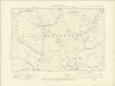 Yorkshire CXXXIII.SE - OS Six-Inch Map