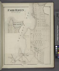 Fair Haven [Village]