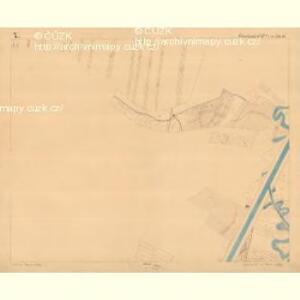 Grafendorf - m0872-1-014 - Kaiserpflichtexemplar der Landkarten des stabilen Katasters