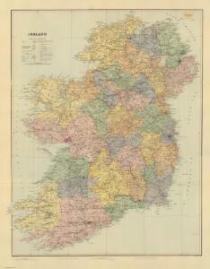 Composite: Ireland.