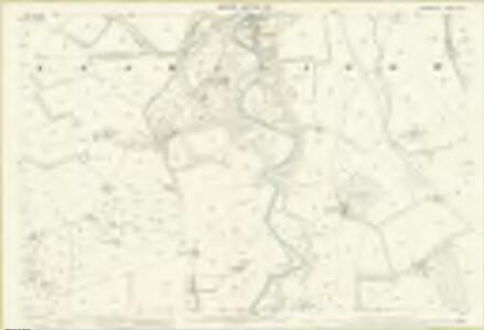 Lanarkshire, Sheet  031.12 - 25 Inch Map