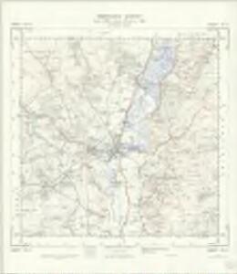 SU11 - OS 1:25,000 Provisional Series Map