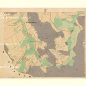 Kodetschlag - c2836-1-013 - Kaiserpflichtexemplar der Landkarten des stabilen Katasters