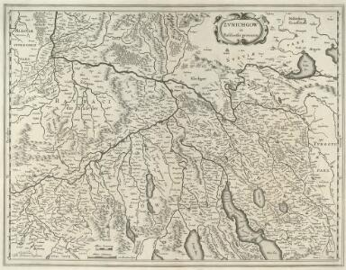 Zvrichgow et Basiliensis provincia