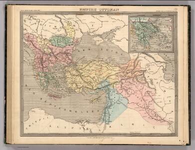 Empire Ottoman.